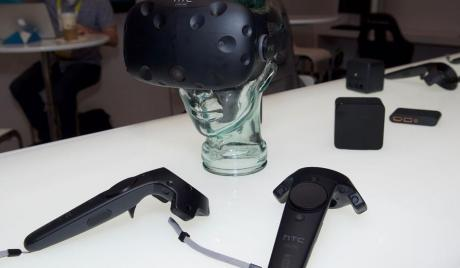 HTC VIVE - 5 Things to Know