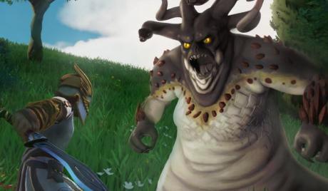 Gods and Monsters, Ubisoft, Greek Mythology