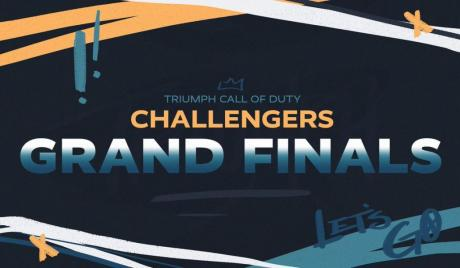 Triumph crowned Regional Champions of North American Call of Duty Challengers Tournament