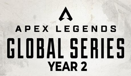 Apex Legends Global Series Year 2