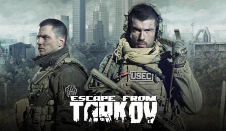Escape from Tarkov Twitch Rivals