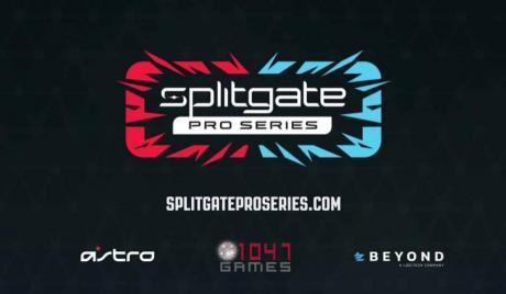 Splitgate Pro Series