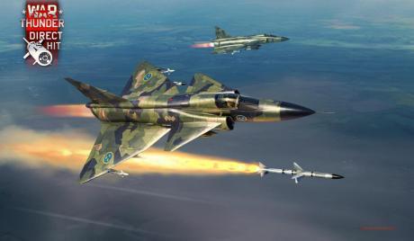 War Thunder Introduces Israel As a Playable Nation