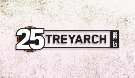 Treyarch Announces the Celebration of Its 25 Birthday