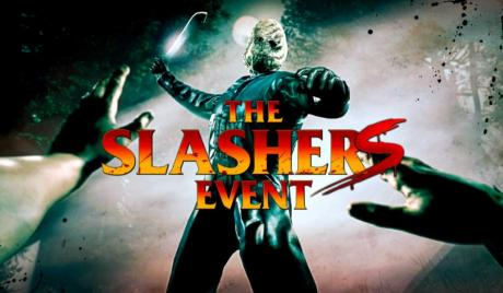 GTA Online: The Slashers Event Is Back!