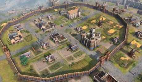 Age of Empires IV Will Be Playable on Older and Low Spec PC's!