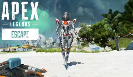 Apex Legends Storm Point Gameplay Trailer is Here!