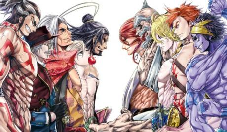 This guide will tell you about the best manga with gods