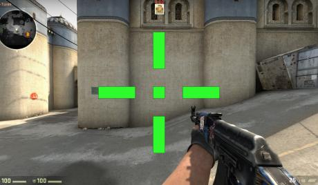 Best CSGO Crosshairs