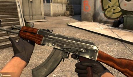 CS:GO AK-47 Skins 2020