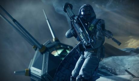 Destiny 2 Best Rocket Launchers