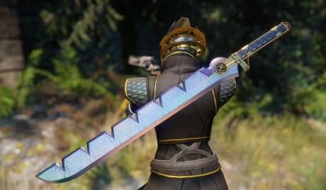 Destiny 2 Best Swords August 2021