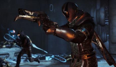 Destiny 2 Best Energy Hand Cannons