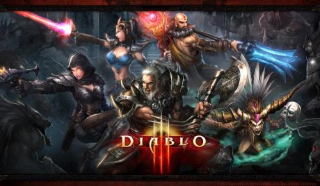 Diablo 3 Best Class [Ranked Tier List] 2.6.9
