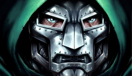 Doctor Doom, Doctor Doom powers and abilities