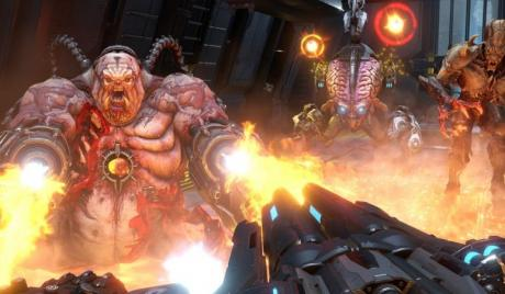 DOOM: Eternal Best Upgrades