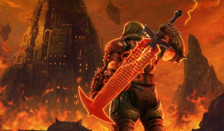 DOOM: Eternal Best Difficulty