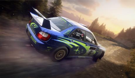 Best Racing Steering Wheel Racing Games for PC.