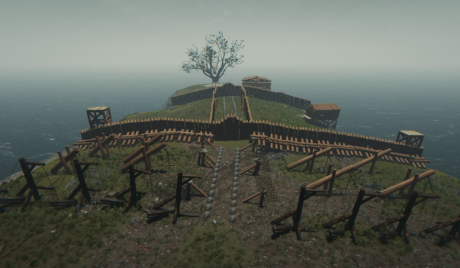 The Forest Best Base Designs