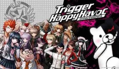 Danganronpa recently celebrated its 10th anniversary with Trigger Happy Havoc released on Android!