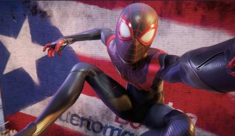 All the suits Insomniac has shown us so far from Marvel's Spider-Man: Miles Morales