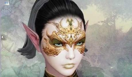 Elder Scrolls Online- Avatar