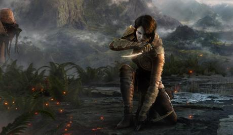 Games Like Shadow of Mordor