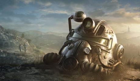 Is Fallout 76 Multiplayer Only