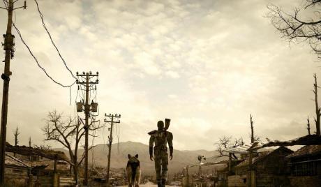 Movies Like Fallout