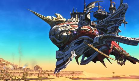 FF14 Best Airship Builds