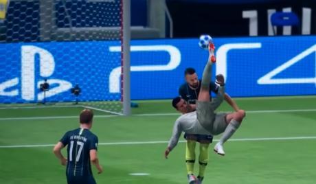 FIFA 19 Best England WonderKids