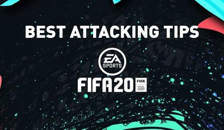 FIFA 20 best attacking tips