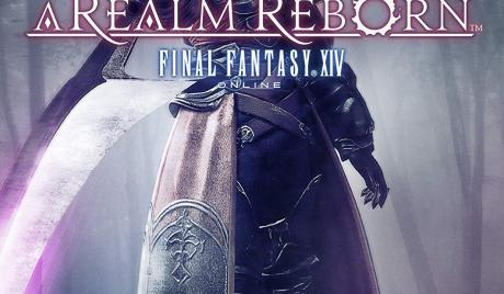 Cover of Final Fantasy Online