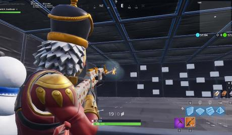 fortnite aim course, improve fortnite aim,