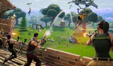 Best Battle Royale Games for PC