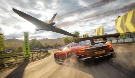 Racing games 2021