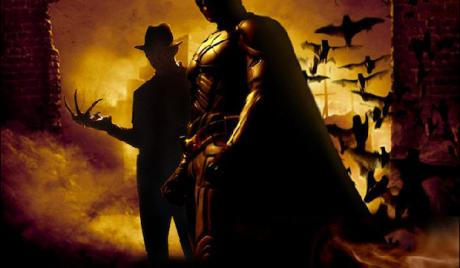 Batman vs Freddy Krueger, Batman vs Freddy Krueger Who Would Win