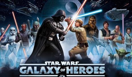 best arena teams, star wars galaxy of heroes, top star wars list