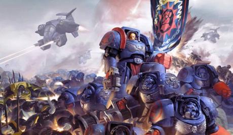 Warhammer 40k Best Units