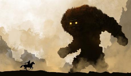 Games Like Shadow of Colossus