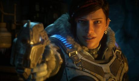 Games Like Gears of War 5 for PC