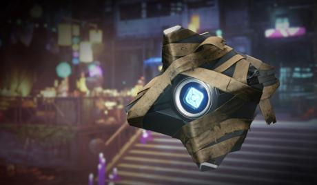 Destiny 2 Best Ghost Shells