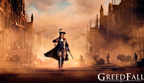 Games Like GreedFal