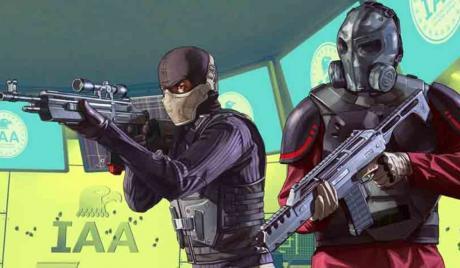 GTA Online Best MK2 Weapon