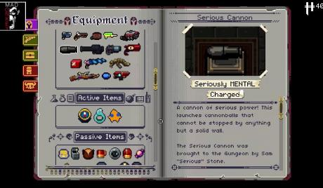 Enter The Gungeon Best Items