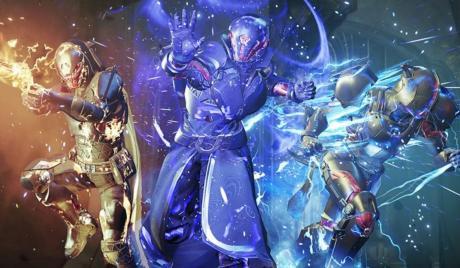 Destiny 2 Best Damage Class,  Destiny 2 Best Damage Classes,  Destiny 2 Best Class for Damage