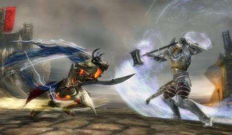 Guild Wars 2 Best PvP Class