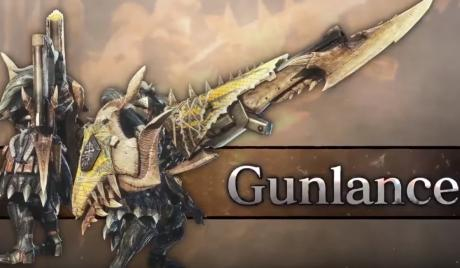 Monster Hunter, World, Iceborne, Best Gunlance, Top 5