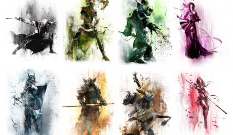 Guild Wars 2 Best DPS