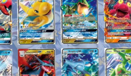 Pokemon TCG Best GX Cards